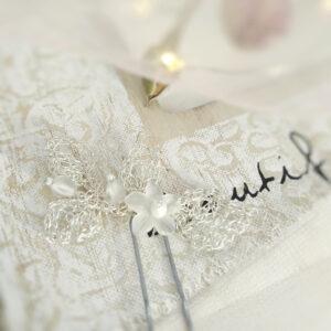 Szpilka ślubna